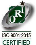 Orion 9001 2015 Certified